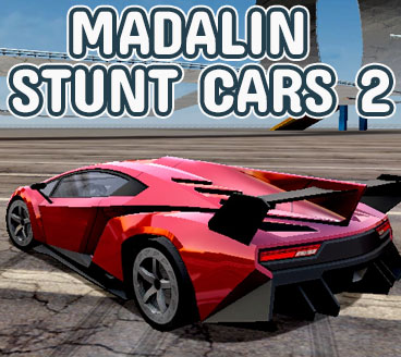 Madalin Stunt Cars 2 Unblocked Game