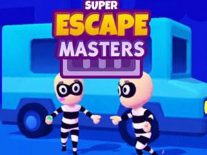 Super Escape Master