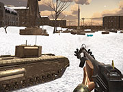 WW2 Cold War Game Fps