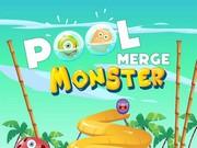 Merge Monster Pool