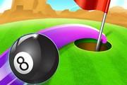 Billiard and Golf