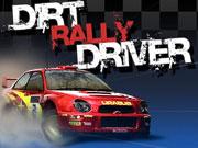 Dirty Rally Driver HD