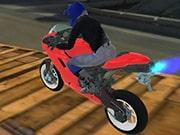 Extreme Bike Track