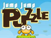 Jump Jump Puzzle