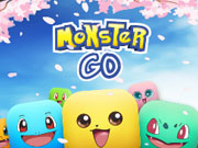 Monster GO